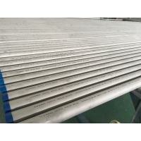 China SCH5S ASTM A312 TP304 Stainless Steel Seamless Pipe on sale