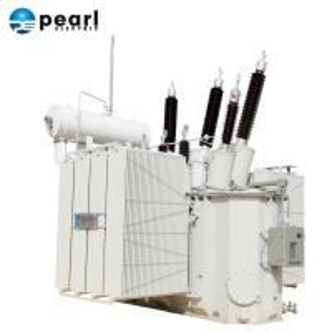 China Eco Friendly Hermetically Sealed Transformer , Three Phase Power Transformer on sale