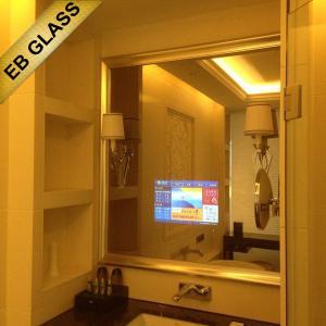 Bathroom Vanity Mirror TV, HD MIRROR TV, TV MIRROR Manufactures