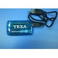 Customized ABS / PC / PP / PE / PS Plastic Electronic Enclosures For Memory Card Case Manufactures