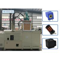 HM-85SD-SO BMC Injection Molding Machine With Energy Saving Motor CE Approved Manufactures