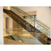 Stainless Steel Standoff for Staircase Balcony Glass Railing Design Manufactures