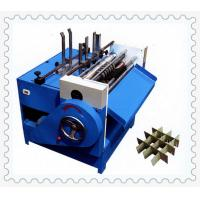 corrugated cardboard automatic leaving board machine Manufactures