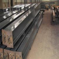 Welded H-Beam/Sections Manufactures