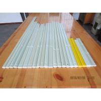 China frp rods, frp poles, frp hammer handles on sale