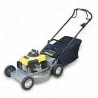 Lawn Mower with 4hp/3600rpm Maximum Power Output and 1.6L Oil Capacity Manufactures