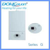 China Hot selling gas boiler heating for hot water and heating from Dongyuan gas appliances company wholesale