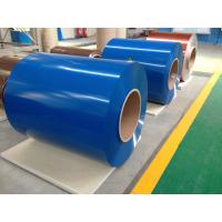 Anodizing Coated Aluminium Sheet With 2H Hardness , Color Coated Aluminum Coil Manufactures