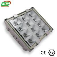 60 W Heat-resistance Explosion Proof LED Flood Light Waterproof IP66 Aluminum Manufactures