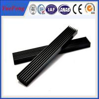 Wholesale!!Led light bar extrusion,aluminum extrusion aluminium profile for led  strips Manufactures