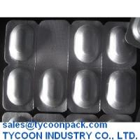 FOIL FOR BLISTER MEDICINAL PACKING Manufactures