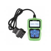 Original OBDSTAR VAG PRO Auto Key Programmer No Need Pin Code Support New Models and Odometer VAG Key Programmer Manufactures