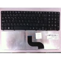 China US SP GR PO ARE Laptop Keyboard Acer Aspire 5741 5810T on sale