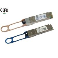 Arista Gigabit Ethernet QSFP+ Optical Transceiver 40GBASE-SR4 850nm MPO Manufactures