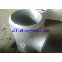 Tobo Group Shanghai Co Ltd  TEE REDUCING ASME B 16.11 SW 3000# FRGD ASTM A 182 GR. F304/304L Manufactures