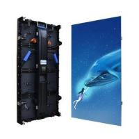 China Good Price Outdoor Events LED Screen P3.91mm Stage Background LED display Outdoor on sale