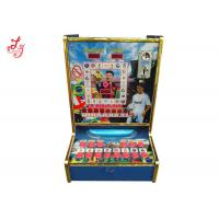 China Bergmann Electronic Coin Operated Roulette Machine Highest Payout With Bill on sale
