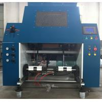 Automatic Multistation Stretching Film Rewinding Machine Manufactures