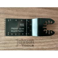 Multi Function Power Oscillating Tool Accessories 1-3/8 Inch 32mm Japanese Tooth Manufactures