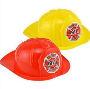 Plastic Fire Hats, Trooper Hats, EMT Hats Manufactures