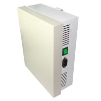 China Phone WiFi Signal Jammer Wall Mount 9 channel For School Examination on sale
