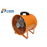 Industrial SHT Portable Axial Flow Fan, High Airflow,Low Pressure for Exhaust or