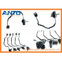 6156-81-9110 6D125 Fuel Injector Wiring Harness For PC400-7 Komatsu Excavator Parts Manufactures