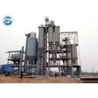 Tile Adhesive Dry Mixing Equipment Quick Drying Cement High Efficiency Manufactures