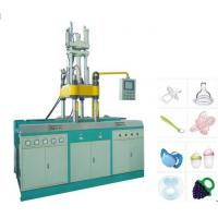 100 - 300 Ton High Voltage Insulator Liquid Silicone Injection Molding Machine With Three Working Station Manufactures