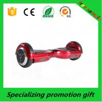 China Bluetooth Electric Self Balancing Scooter Two Wheeled Motorized Scooter on sale