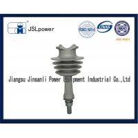 Easy Handing Cap And Pin Insulator , 15kV HDPE Recyclable Pin Post Insulator Manufactures