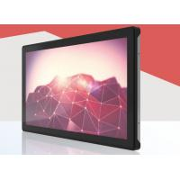 PCT 18.5'' All In One Touchscreen LCD Panel System Optional With VESA / Audio In Manufactures
