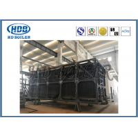 Organic Heat Carrier Furnace Industrial Boilers And Heat Recovery Steam Generators Manufactures