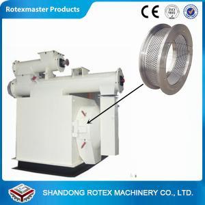 Poultry Feed Pellet Making Machine , Manure / Fertilizer Pellet Machine Manufactures