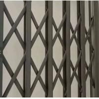 China High Security Aluminium Fixed Window Easy Operation For Inland Area on sale