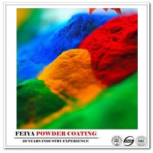 electrostatic powder coating paint Manufactures