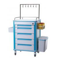 CE Hospital Medical Trolley Cart Transfusion Integrated Nursing Anesthesia  Hospital Trolley Manufactures