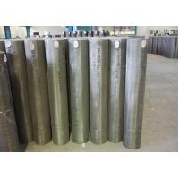 China 10-400 Mesh Stainless Steel Hardware Cloth High Porosity 1m Width 30m Length on sale