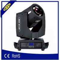 good prices sell sharpy beam moving head light Manufactures