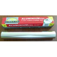 Buy cheap Cable Aluminum Foil Roll Aluminum Foil Sheets 500-800mm Width from wholesalers
