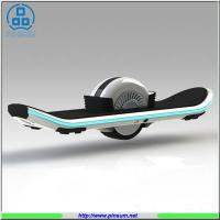 2016 electric unicycle smart one wheel self balancing scooter electronic hoverboard Manufactures