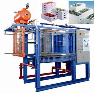 EPS vacuum forming machine Manufactures