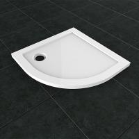 Quality China sector/round SMC shower base with good quality for sale