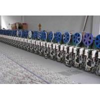 Quality Mayastar Multi-head Chenille embroidery machine for sale