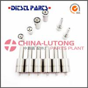 China KOMATSU bosch fuel injection pump parts diesel engine injector nozzle DLLA152PN009/105017-0090 on sale