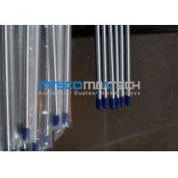 Buy cheap Seamless Sanitary Tube ASTM A213 / A269 Polished 400 # 320 # ISO 9001 , Seamless from wholesalers