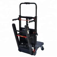 NF - WD03 Aluminum Alloy Stair Climbing Trolley , Stair Climbing Dolly Manufactures