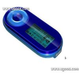 4GB MP3 Player UG-M113 Manufactures