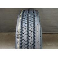 6.00R13LT Pickup Truck Tires , Light Duty Truck Tires With 3 Zigzag Grooves Manufactures