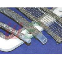 monel/aluminum/stainless steel knitted wire mesh tube Manufactures